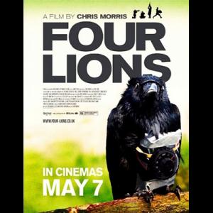 Four Lions 1 copy