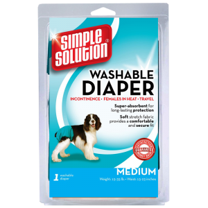 Simple Solution Washable Diapers 1