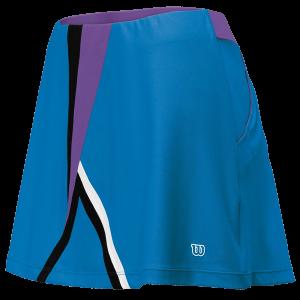 WILSON Women`s La Divine Tennis Skirt 3