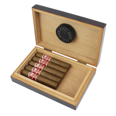 Romeo y Julieta 1875 Bully Cigars 5-Pack 1