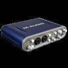M-Audio Fast Track Pro 4x4_1