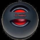 X-Mini II XAM4-B Portable Capsule Speaker_2