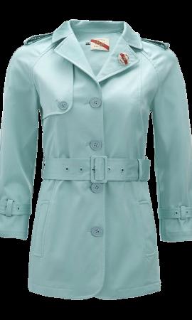 MOSCHINO Trench Coat 1