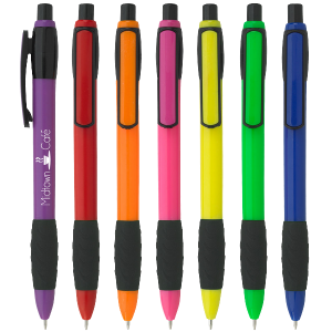 250 The Curlew Pens Personalized Imprinted Promotional Product Giveaway 1
