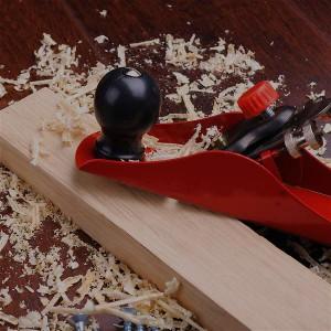 Carpenter planed...