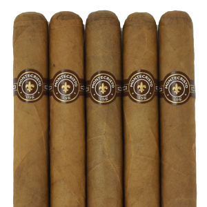 Montecristo Classic Churchill Cigars 5-Pack 2