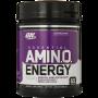 Optimum Nutrition Amino Energy 65 Servings Concord Grape 585 Grams 1