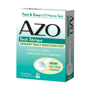 AZO Urinary Tract Infection Test Strips_3