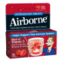 Airborne Effervescent Tablets, Very Berry_1