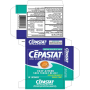 Cepastat Sugar Free Oral Anesthetic Lozenges with Phenol, Menthol Eucalyptus Flavor_3