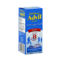 Children's Advil Ibuprofen Fever Reducer Pain Reliever Oral Suspension, Fruit Flavor _1