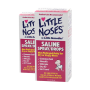 Little Noses Saline Spray, Non-Medicated 1 fl oz (30 ml)_1