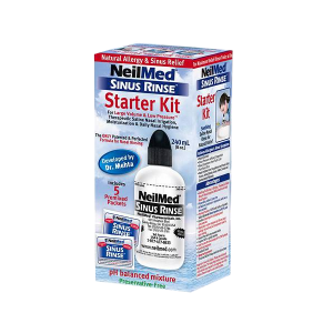 NeilMed Sinus Rinse Regular Bottle Kit_3
