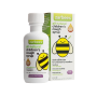 ZarBee's All-Natural Children's Nightime Cough Syrup, Grape_2