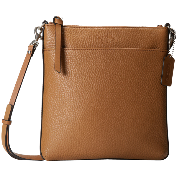 COACH-Bleecker-Pebbled-Leather-North-South-Swingpack-1