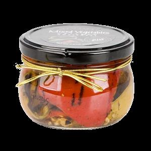 Bon Appetit Gourmet Gift Basket_1