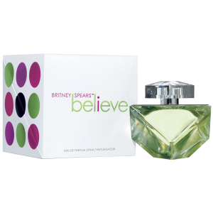 Britney Spears Believe Eau de Parfum Spray 1