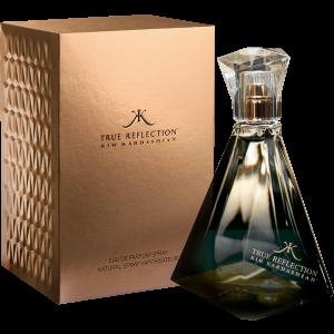 Kim Kardashian True Reflection Eau de Parfum Spray 1
