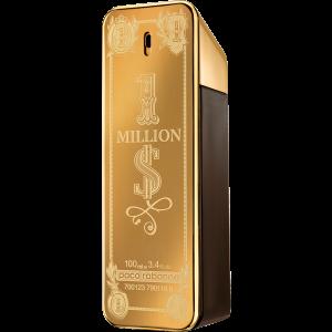 Paco Rabanne 1 Million $ Collectors Edition Eau de Toilette Spray 100ml 2