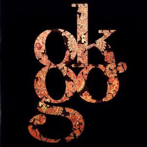 OK Go - Oh No CD 1