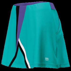 WILSON Women`s La Divine Tennis Skirt 1