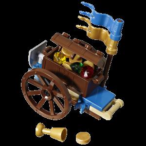 LEGO Castle Forest Ambush 3