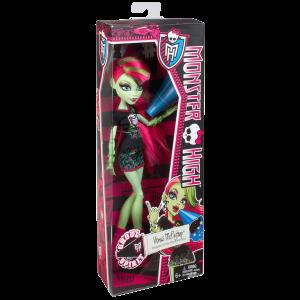 Monster High Ghoul Spirit Venus McFlytrap Doll 7