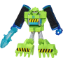Playskool Heroes Transformers Rescue Bots Boulder the Construction-Bot Figure 1