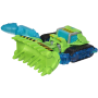 Playskool Heroes Transformers Rescue Bots Boulder the Construction-Bot Figure 2