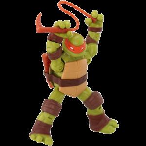 Teenage Mutant Ninja Turtles Michelangelo 7