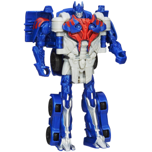 Transformers Age of Extinction Optimus Prime One-Step Changer 1
