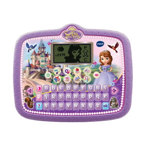 VTech Disney Sofia The First - Royal Learning Tablet 2