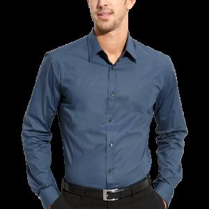 HUGO 'Eneor' Slim Fit Shirt 3 copy