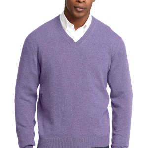 John W. Nordstrom Traditional Fit Cashmere V-Neck Sweater 2 copy (1)