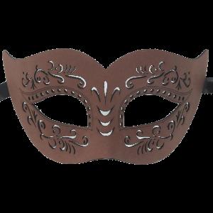 RedSkyTrader-Mens-Bonded-Leather-Venetian-Mask-3