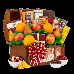 Fruit & Gourmet Delight_1