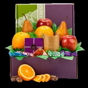 Harvest Fruit & Snacks Sampler_1
