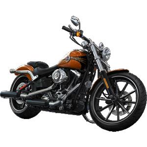 2014 Harley-Davidson Breakout 1