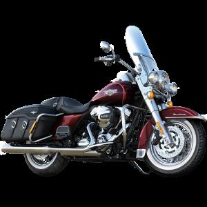 2014 Harley-Davidson Road King 1