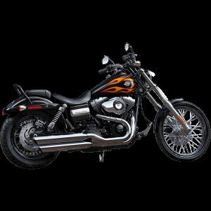 2014 Harley-Davidson Wide Glide 1