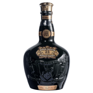 Chivas Regal Royal Salute 21 Year Old Scotch Whisky 2