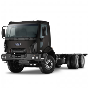 Ford CARGO 2628 1