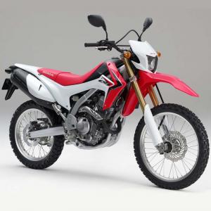 Honda CRF250 2013 1