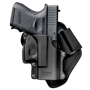 Fobus Ankle Holster Right Hand Walther PPS 1