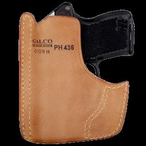 Galco Front Pocket Holster Ambidextrous Kel-Tec P32 2