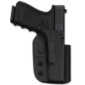 The Competition Kydex Belt Holster 1
