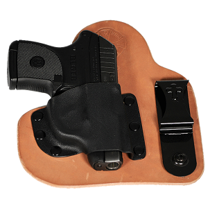 The CrossBreed Appendix Carry Holster 1