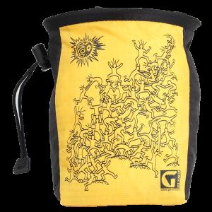 GRIVEL light  weight chalk bag 1