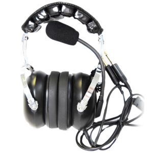 CRAZEDpilot CP-1 Aviation Headset Pilot Headset