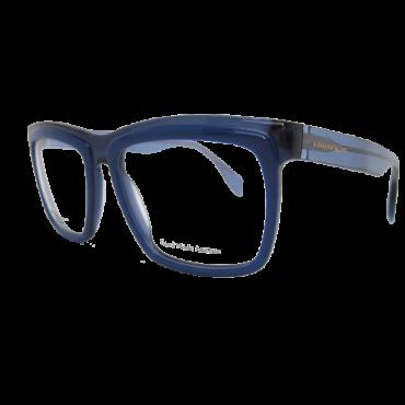 Alexander McQueen 4250 8RD B Light T Navy Blue Frame